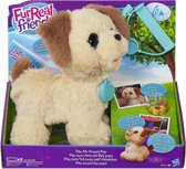FurReal Pax, Mijn Pup Moet Nodig - Interactieve knuffel