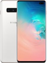 Samsung Galaxy S10+ - 512GB - Porcelain White