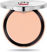 Pupa Active Light Cream foundation 010
