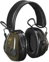 Peltor SportTac Headset MT16H210F-478 Groen 26dB
