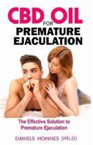 CBD Oil for Premature Ejaculation