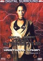 Mortal Kombat-Taja Exterminator