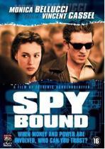 Spybound (dvd)