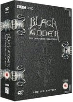 Blackadder - Complete (Import)