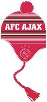 Ajax Muts - Volwassenen - Rood/Wit