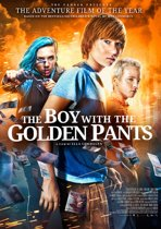 The Boy with the Golden Pants (dvd)