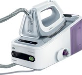 Braun CareStyle 5 IS5043 WH Easy Lock - Stoomgenerator
