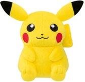 Pokemon Pluche - Pikachu (13cm)