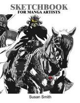 Sketchbook for Manga Artists