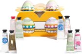 Hand Cream Mini Eggs L'occitane (6 pcs)
