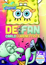 SpongeBob SquarePants - De Fan
