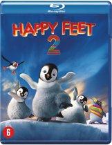 Happy Feet 2 (blu-ray)