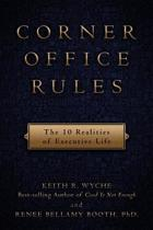 Corner Office Rules