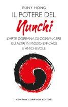 Il potere del Nunchi. L'arte coreana di convincere gli altri in modo efficace e amichevole