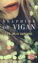 Jolis Garcons
