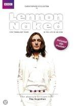 Lennon Naked Bbc (dvd)