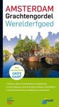 ANWB Reisgids / Amsterdam Grachtengordel Werelderfgoed