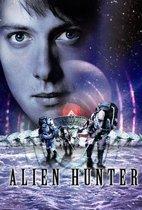 ALIEN HUNTER (2003) DVD NL RENTAL