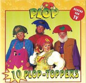 10 Plop Toppers