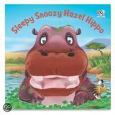 Sleepy Snoozy Hazel Hippo