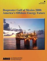 Deepwater Gulf of Mexico 2008
