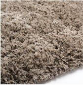 Brinker Carpets Glider - grey-170 x 230
