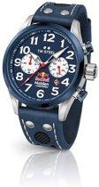 TW Steel Red Bull Holden Racing TW980 Heren Horloge Staal 48mm Chrono