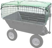 Güde Opzetrooster voor transportkar met net voor GGW 500