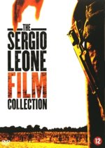 Sergio Leone -  Film Collection