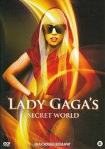 Lady Gaga - Secret World