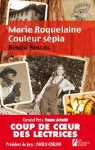 Marie Roquelaine Couleur Sepia