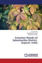 Common Weeds of Sabarkantha District, Gujarat, India