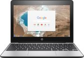 HP 11 G5 - Chromebook - 11.6 Inch