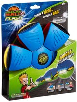Phlat Ball Flash Blue/Red +