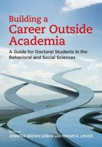Building a Career Outside Academia