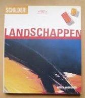 Schilder landschappen