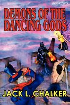 Demons of the Dancing Gods (Dancing Gods