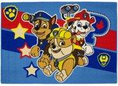 Nickelodeon Paw Patrol Vloerkleed 95 X 133 Cm