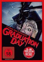 Graduation Day (import) (dvd)