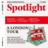 Englisch lernen Audio - Spaziergang durch London