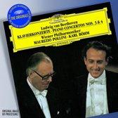 Piano Concertos Nos.3 & 4