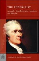 The Federalist (Barnes & Noble Classics Series)