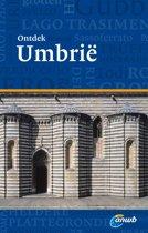 ANWB provinciegids - Umbrië