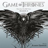 Game Of Thrones - Music From The HBO Series - Seizoen 4 (LP)