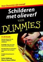 Voor Dummies - Schilderen met olieverf voor Dummies
