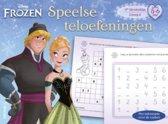 Disney Frozen speelse teloefeningen