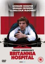 Britannia Hospital (import) (dvd)