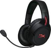 HyperX Cloud Flight - Wireless Gaming Headset - PS4 / Windows - Black