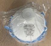 Medisch Masker FFP2 - Mondkapje - Stofmasker