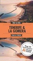 Wat & Hoe Reisgids - Tenerife & La Gomera